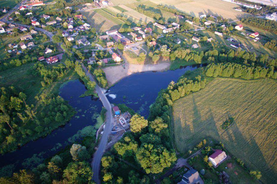 Gmina i Miasto Żuromin okolice